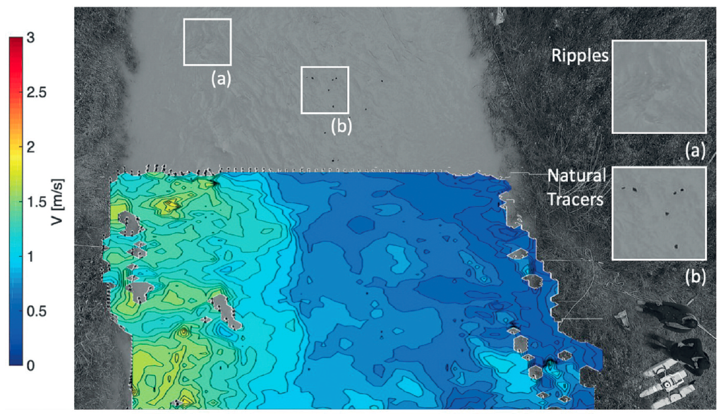 Emerging earth observing platforms offer new insights into hydrological processes