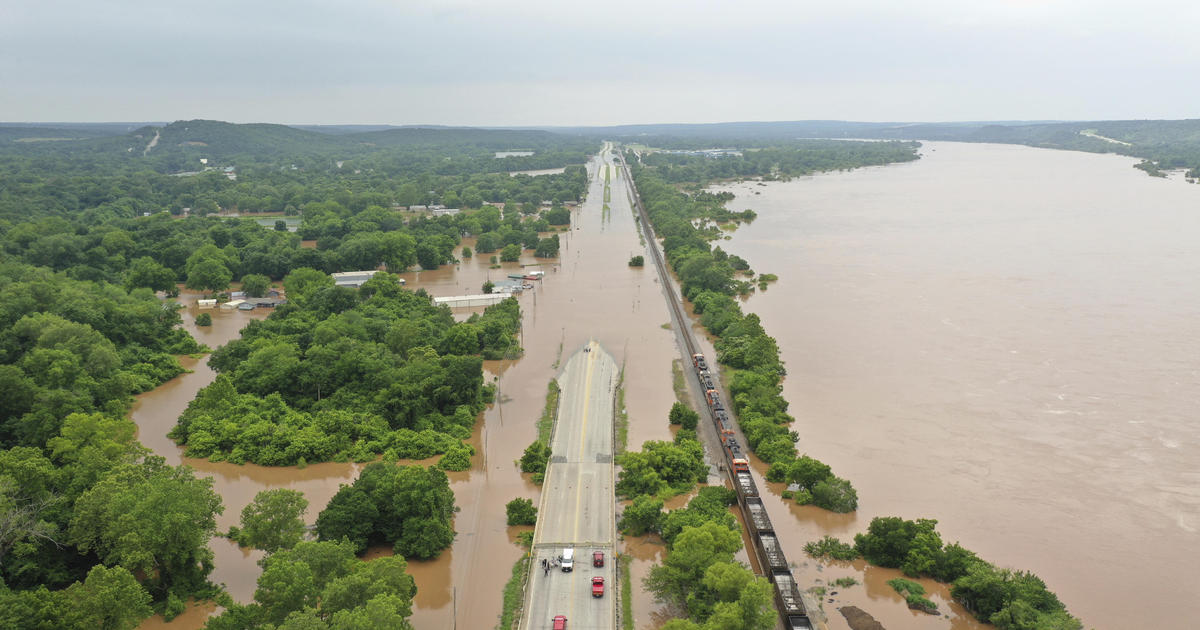 Advances in Large-Scale Flood Monitoring and Detection