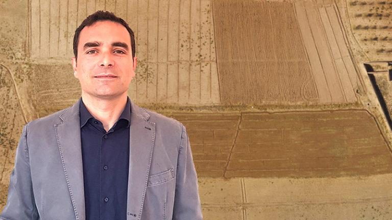 In Basilicata droni e tecnologie d'avanguardia per il monitoraggio ambientale