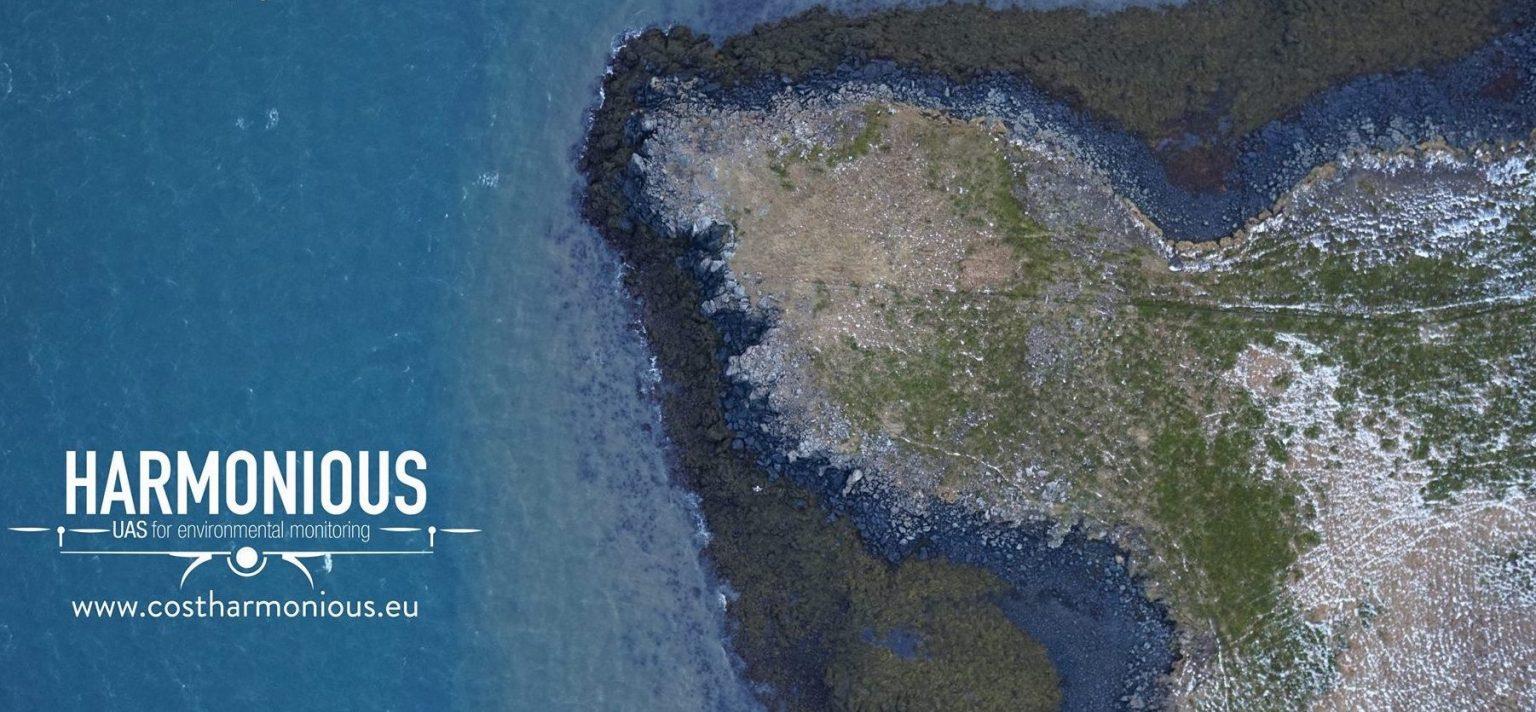 Challenges in drone-based environmental studies