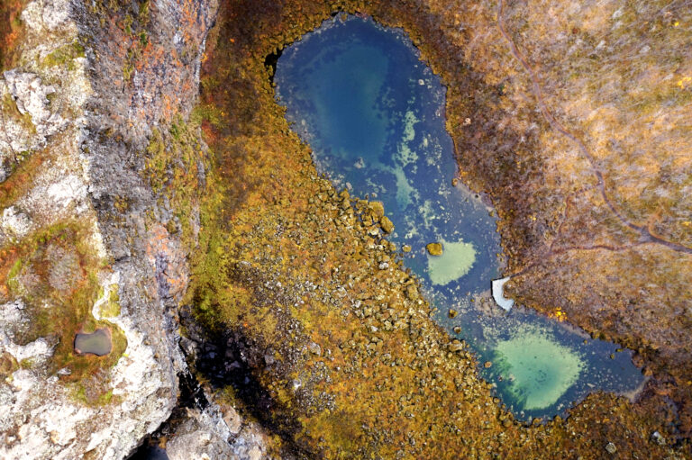 Call for Papers on Advances in Hydrological Monitoring with UASs